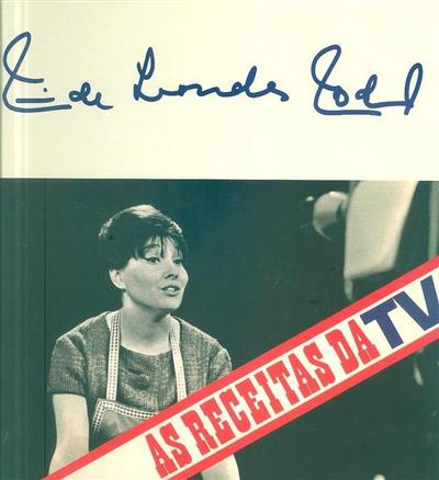 As receitas da TV