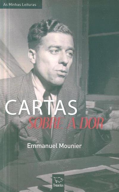 Cartas sobre a dor (Emmanuel Mounier)