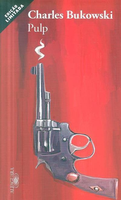 Pulp (Charles Bukowski)