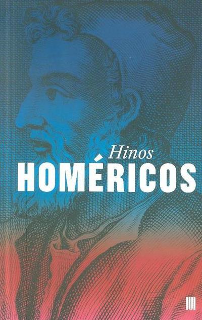 Hinos Homéricos (introd. João Diogo R. P. G. Loureiro)