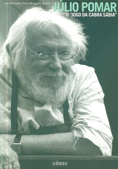 Júlio Pomar (coord. Kelly Benoudis Basilio)