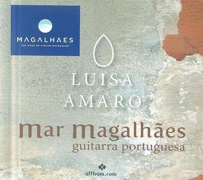 Mar Magalhães (Luísa Amaro)