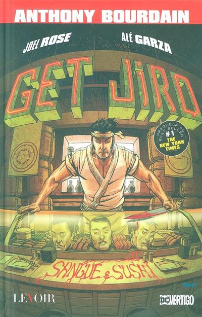 Get Jiro!