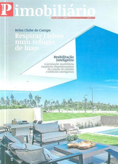 Revista público imobiliário (propr. Jornal Público)