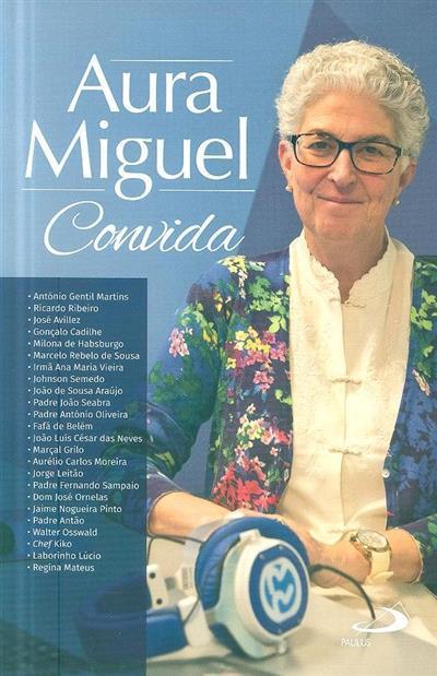 Aura Miguel convida (Aura Miguel)