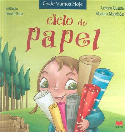 O ciclo do papel