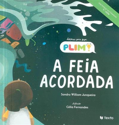 A feia acordada