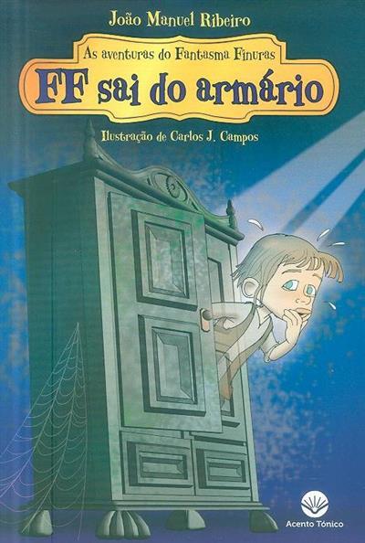 FF sai do armário (João Manuel Ribeiro)