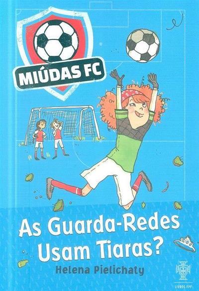 Miúdas FC (Helena Pielichaty)