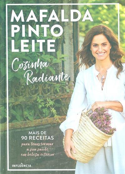 Cozinha radiante (Mafalda Pinto Leite)