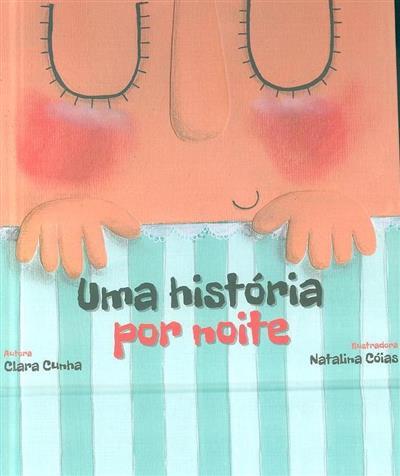Uma história por noite (Clara Cunha)