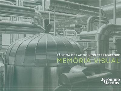 Fábrica de Laticínios Terra Alegre (Jerónimo Martins)