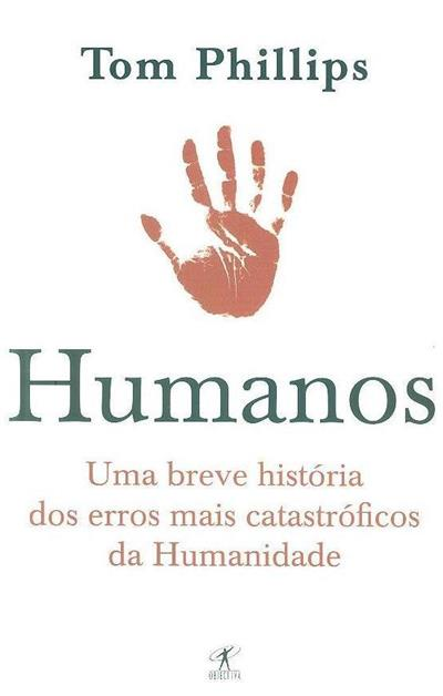 Humanos (Tom Phillips)
