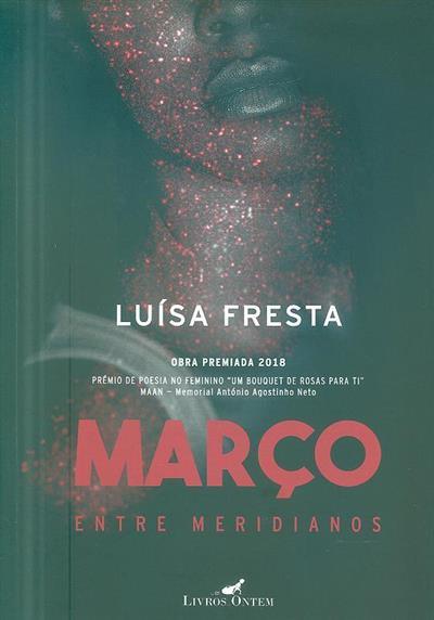 Março entre medirianos (Luísa Fresta)