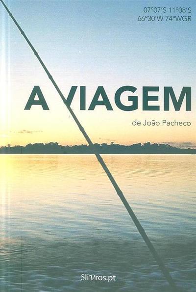 A viagem (João Pacheco)