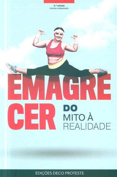 Emagrecer (rev. técnica Dulce Ricardo, Sofia Mendonça)