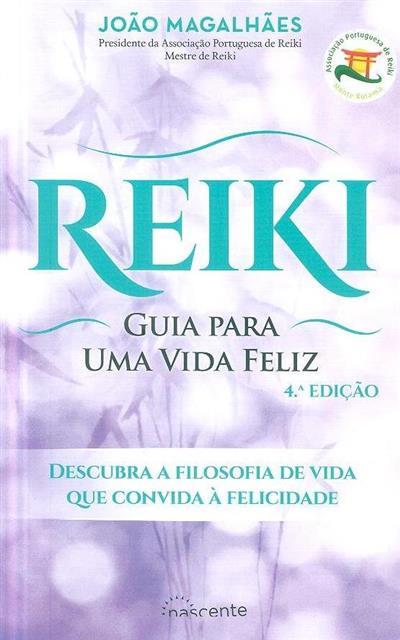 Reiki (João Magalhães)