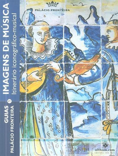 Imagens de música (Luís Correia de Sousa, Luzia Aurora Rocha)