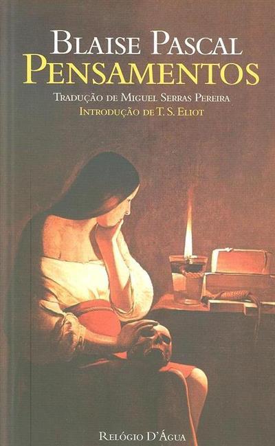 Pensamentos (Blaise Pascal)