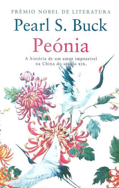 Peónia (Pearl S. Buck)