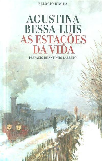 As estações da vida (Agustina Bessa-Luís)