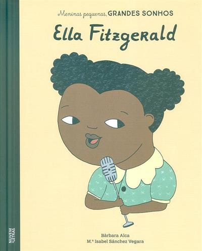 Ella Fitzgerald (M.ª Isabel Sánchez Vegara)