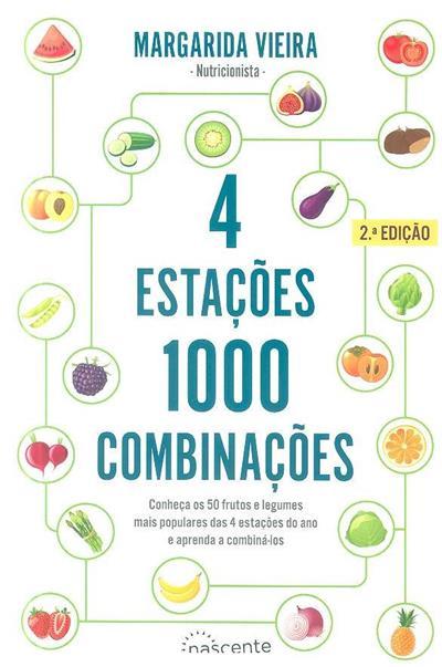 4 estações 1000 combinações (Margarida Vieira)
