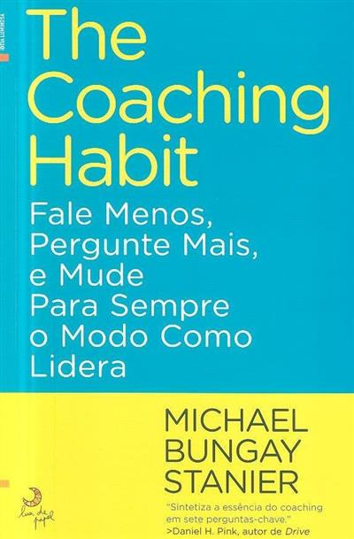 The coaching habitat