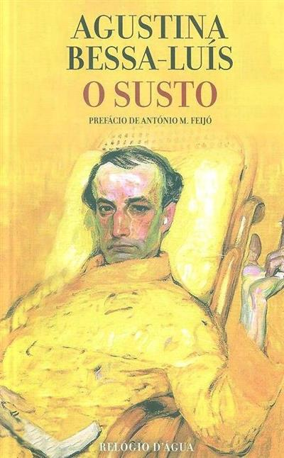 O susto (Agustina Bessa-Luís)