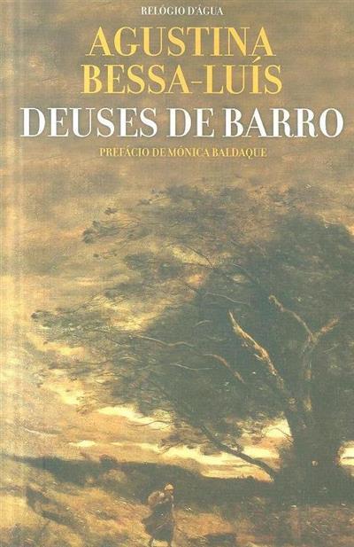 Deuses de barro (Agustina Bessa-Luís)
