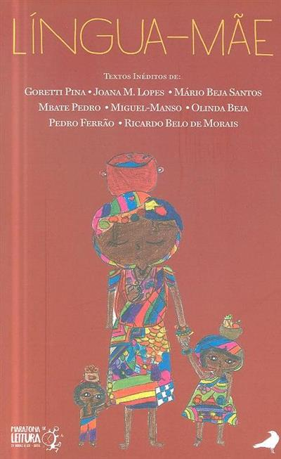 Língua-mãe (Goretti Pina... [et al.])