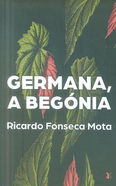 Germana, a begónia (teatro) (Ricardo Fonseca Mota)
