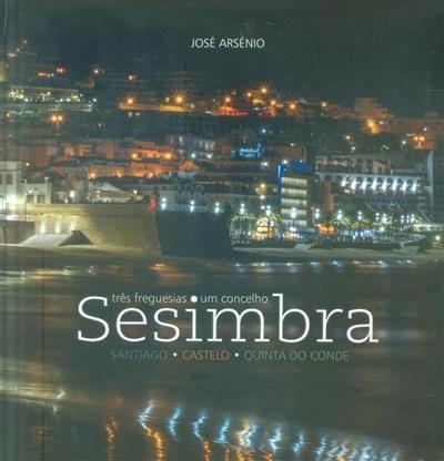 Sesimbra (fot. José Arsénio)
