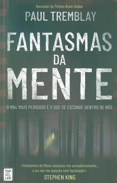 Fantasmas da mente