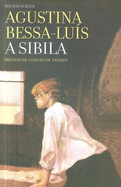 A sibilia (Agustina Bessa Luís)