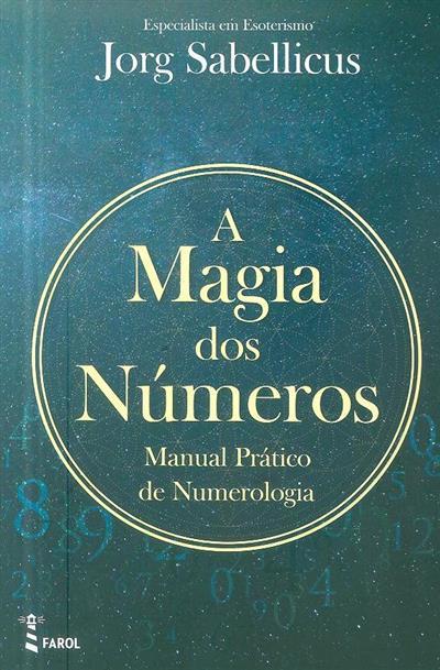 A magia dos números (Jorg Sabellicus)