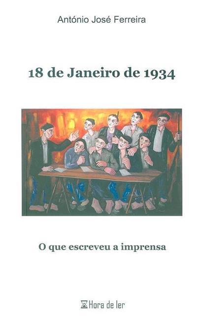 18 de janeiro de 1934 (António José Ferreira)