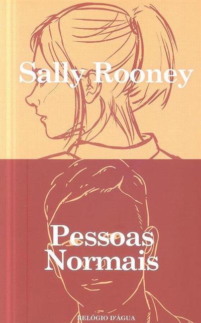 Pessoas normais (Sally Rooney)