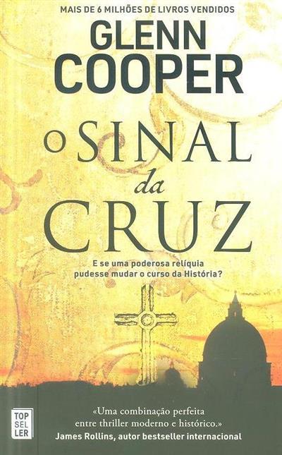 O sinal da cruz (Glenn Cooper)