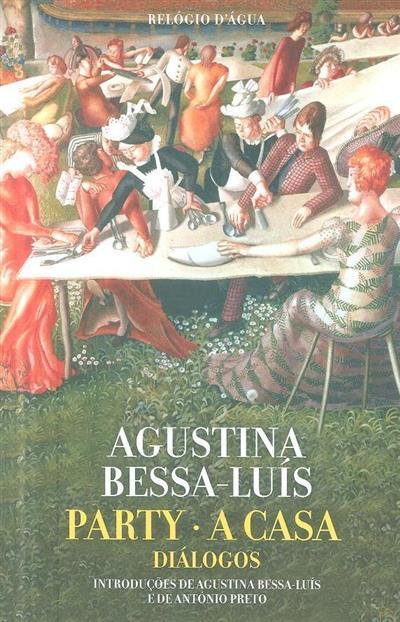 Party (Agustina Bessa-Luís)