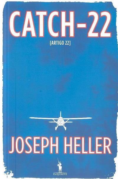 Catch 22 (Joseph Heller)
