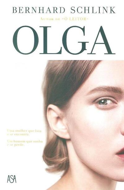 Olga (Bernhard Schlink)