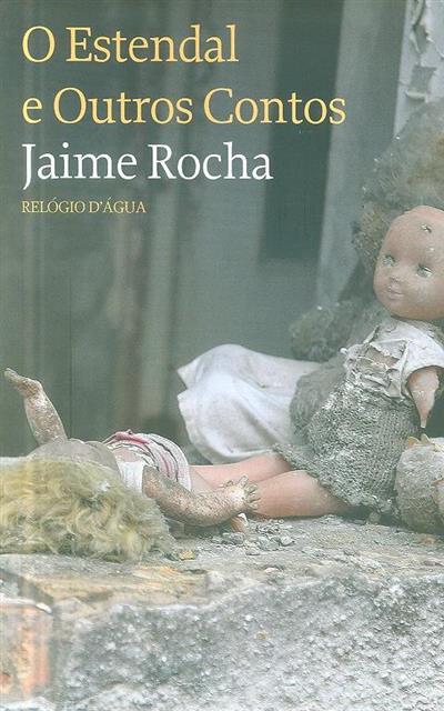 O estendal e outros contos (Jaime Rocha)