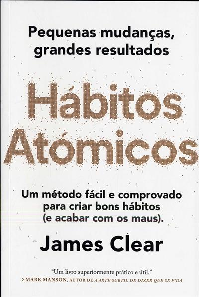 Hábitos atómicos