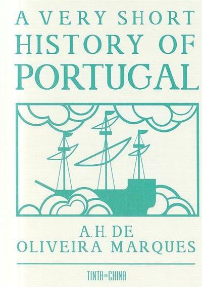 A very short history of Portugal