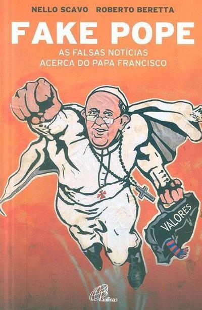 Fake Pope (Nello Scavo, Roberto Beretta)