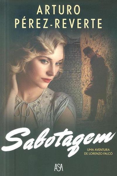 Sabotagem (Arturo Pérez-Reverte)