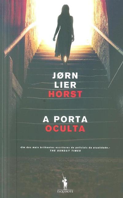 A porta oculta (Jùrn Lier Horst)