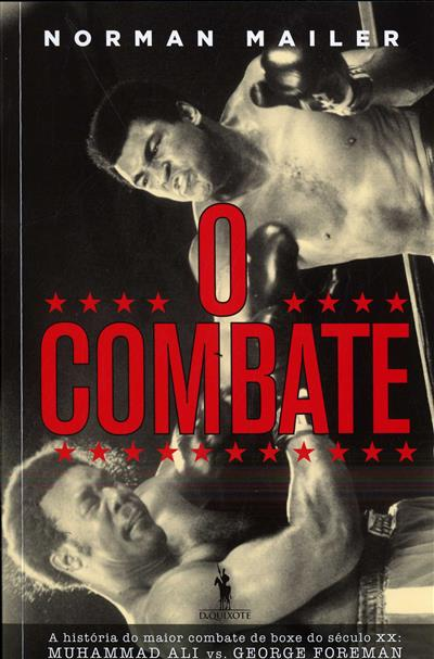 O combate (Norman Mailer)
