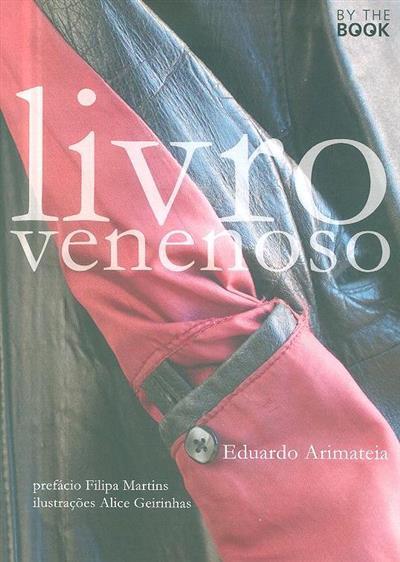 Livro venenoso (Eduardo Arimateia)